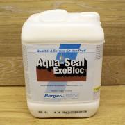 Грунтовочный лак Berger Aqua-Seal ExoBloc (5 л)