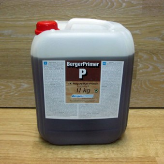 Грунтовка под клей Berger Primer P (11 кг)