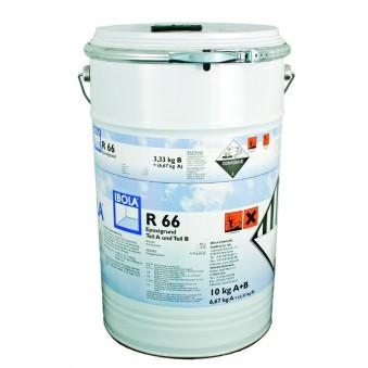 Грунтовка под клей Ibola R 66 (3 кг)