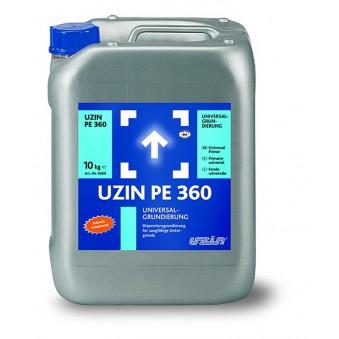 Грунтовка под клей Uzin PE-360