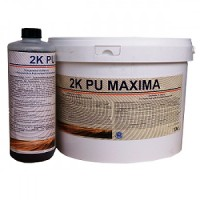 Клей 2K PU Maxima - немецкое качество по выгодной цене!