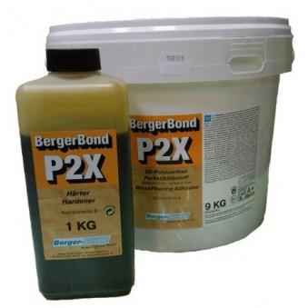 Клей Berger Bond P2X (10 кг)