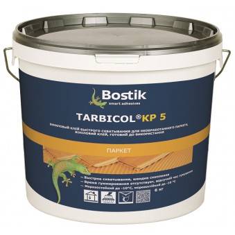 Клей Bostik Tarbicol KP5 (6 кг)