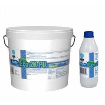 Клей Kesto ECO 2K-PU (6 кг)