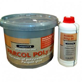 Клей Parcol Poly 2K (6 кг)
