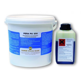 Клей Perazin PU-200 (6 кг)