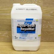 Лак Berger Aqua-Seal RoyalMatt (1.65 л)