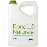 Воднодисперсионное покрытие Bona Naturale (4.5 л)