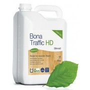 Лак Bona Traffic HD 4.95 л
