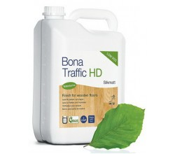 Лак Bona Traffic HD 4.95 л.