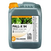 Лак Pallmann Pall X 94 (5 л)