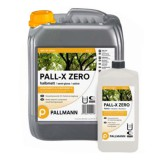Лак Pallmann Pall X Zero (5 л)