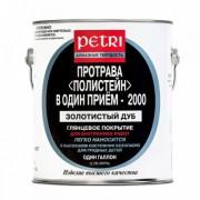 Цветной лак Petri Polystain (0.5 л)