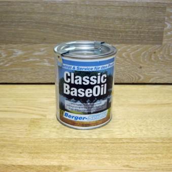 Тонированное масло Berger Classic Base Oil Color (1 л)