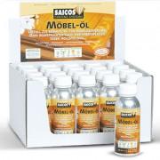 Мебельное масло Saicos Mobel-Ol (0.3 л)