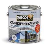Грунтовка под масло Saicos Vorstreichfarbe Grundweiss (0.75 л)