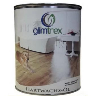 Масло с твердым воском Glimtrex (2.5 л)