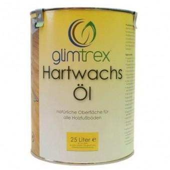 Масло с твердым воском Glimtrex (25 л)