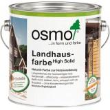 Непрозрачная краска Osmo Landhausfarbe (0.75 л)