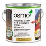 Защитное масло с УФ-фильтром Osmo UV Schutz-Ol (25 л)