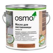 Масло для террас Osmo Terrasen-Ole (2.5 л)
