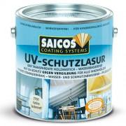 Защитная лазурь с УФ-фильтром Saicos UV-Schutzlasur Innen (0.75 л)