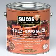 Масло для террас Saicos Holz-Spezialol (0.75 л)
