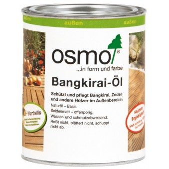 Масло для террас Osmo Terrasen-Ole (25 л)