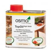Масло с твердым воском для мебели и столешниц Osmo TopOil (0.5 л)