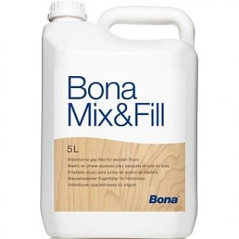 Шпатлевка Bona MixFill (5 л)