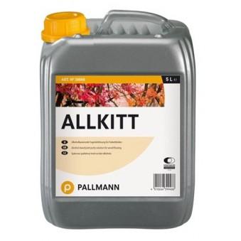 Шпатлевка Pallmann AllKitt (5 л)