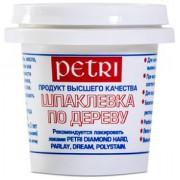 Цветная шпатлевка Petri (0.123 л)