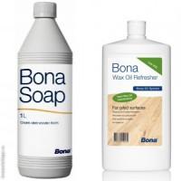 Снижение цен на средства для ухода Bona