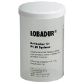 Мерная емкость для лака Loba