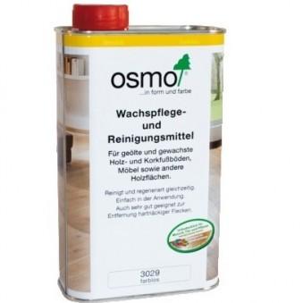 Средство для ухода и очистки Osmo Wachspflege- und Reinigungsmittel (1 л)