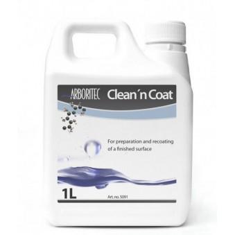 Средство Arboritec Clean Coat (1 л)