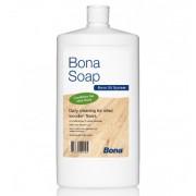 Средство для ухода за маслом и воском Bona Soap (1 л)