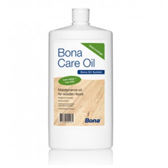 Средство для ухода за маслом Bona Care Oil (1 л)