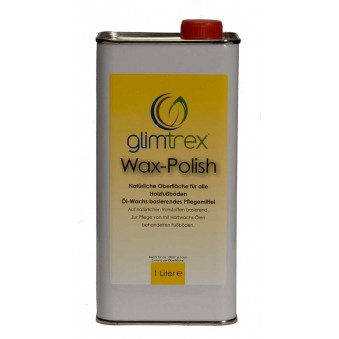 Средство-полироль Glimtrex Wax Polish (1 л)