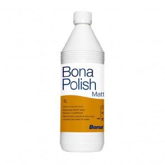 Средство для ухода за лаком Bona Polish (1 л) (глянцевый/матовый)