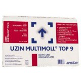 Подложка Uzin Multimoll Top 9
