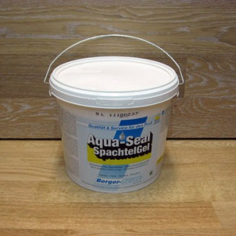 Гель Berger Aqua-Seal SpachTel Gel (5 л)