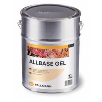 Гель под лак Pallmann AllBase Gel (3 л)