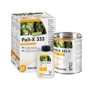 Грунтовка под лак Pallmann Pall-X 333 (1 л) (Бесцветная/Цветная)