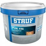 Преимущества клея Stauf PUK-446