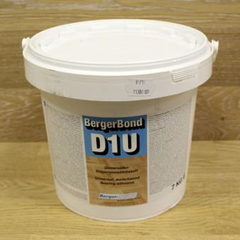 Клей Berger Bond D1U (14 кг)