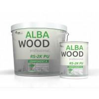 Появился в продаже клей Albawood !