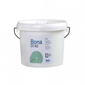 Клей для пробки Bona D-740 (7 кг)