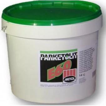 Клей Mitol Parketolit E60 (14 кг)