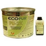 Клей Minova Ecopur PU-2K (6 кг)